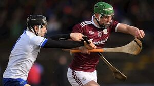 Bennett shades it for Waterford