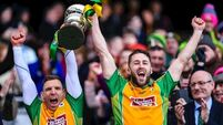 Corofin destroy Dr Crokes to claim third All-Ireland in five years