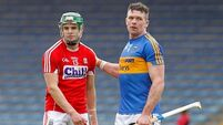 Cadogan injury not as serious as Cork feared