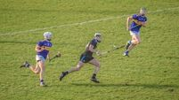 No swerve by resolute Dublin on trip to Tipp