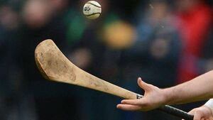 Hurling still trying to shine far from the bright lights