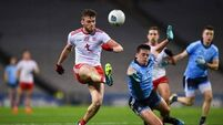 Gavin fumes after Tyrone answer Harte passion plea