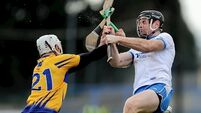Waterford rack up 31 points in resounding win over Clare