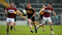 Dr Crokes star Johnny Buckley cleared for final