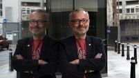 Who, me? RTÉ's Rick O'Shea on suffering from imposter syndrome