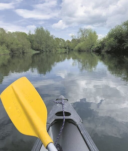 Rafting in Tipp is agreat eco-friendly experience
