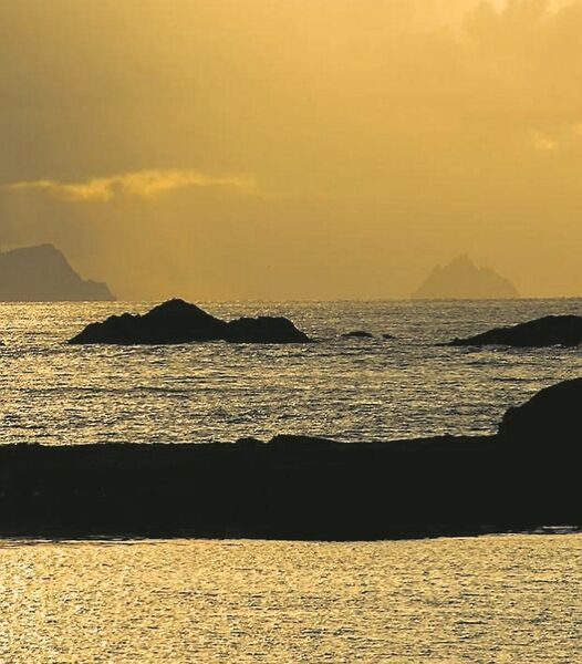 Few regions in Ireland conjure up a more untouched piece of seascape like the Skellig Coast.