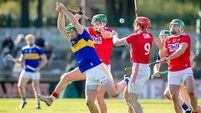 Tipp's dominance proves too much for Cork on home turf