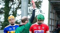 Allianz League Review: Play-off vital for suspended stars
