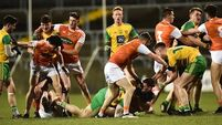 Murphy lays down law for Donegal