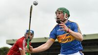 John Fogarty's Fitzgibbon Cup dream team