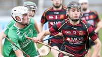 De La Salle to face Midleton in Harty Cup semi following defeat of St Colmans College