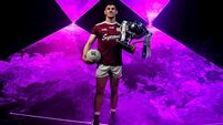 Shane Walsh: Galway 'to keep moving and hopefully it's the right direction'