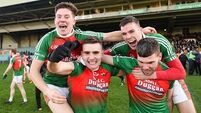 14-man Kilcummin secure thrilling win over Two Mile House in All-Ireland semi-final