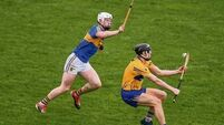 Laboratory conditions right for Clare to win league
