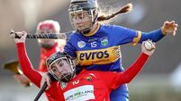 Cork and Kilkenny pushed all the way in Camogie League openers