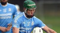 Niall Burke leads Oranmore-Maree into All-Ireland final against Charleville
