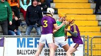 John Kiely content his champs have picked up where they left off