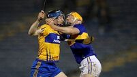 Seamus Callanan leads Tipperary renaissance from the front