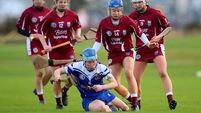 Nine-point Chloe Foxe the heroine as St Martin's end Inniscarra dream