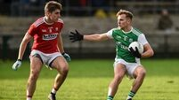 'Harsh' call denies Cork win in Fermanagh