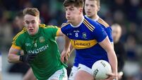 Royals point to tough road ahead for depleted Tipperary