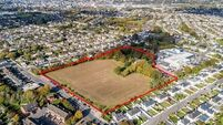 €10m Douglas seven acre site sale