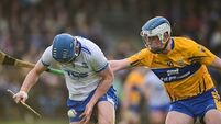 January chill making way for February fever with Munster Hurling League final