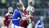 Galway do the splits in search of fresh talent