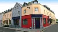 China link to off-market sale of 31-bed Clonakilty hotel
