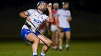 Brick Walsh remains the cornerstone as solid Waterford see off Cork