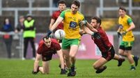 Donegal ignoring new rules, admits Bonner