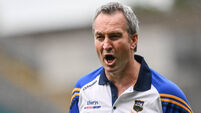Ex-Tipperary manager Michael Ryan takes charge of Na Piarsaigh
