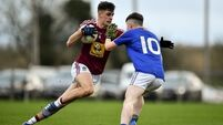 Westmeath book ticket to O'Byrne Cup final with big win over Longford