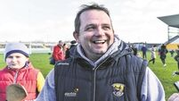 Davy Fitzgerald confirmed as Sixmilebridge senior hurling coach