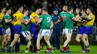 Brian Reape's winner proves cold comfort for Mayo