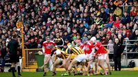 Kilkenny's ceaseless application holds sway