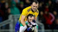 GAA's one-game suspension for Donie Smith a 'cop out', says Owen Mulligan