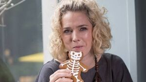 Halloween baking with Michelle Darmody: Witches' fingers, ghosts and Dia de los Muertos cookies