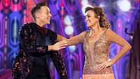 'Queen of the ballroom' Mary Kennedy departs DWTS