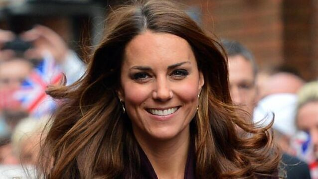 The Royals are coming to Ireland - We pay tribute to Kate's style