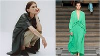 Trend of the Week: How to make your wardrobe go green