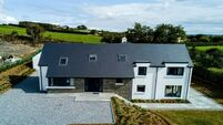 Stylish living in West Cork town