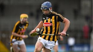 Ger Aylward's presence adds considerably to Kilkenny's arsenal