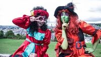 Magic and misfits: The best Halloween week events