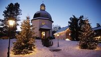 Silent Night turns 200: Celebrating a classic Christmas carol in Salzburg