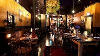 Restaurant Review: Bart's Bar, 7 South William Street, Dublin 2