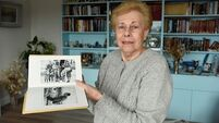 The stories of three Holocaust survivors living in Dublin