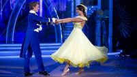 Holly Carpenter 'gutted' after Dancing with the Stars elimination
