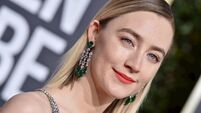 Golden Globes style: Saoirse Ronan is Queen of Frocks